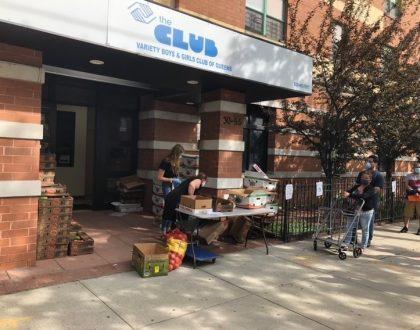 New Fresh Produce Pantry Addresses 'Hidden Hunger' in Astoria