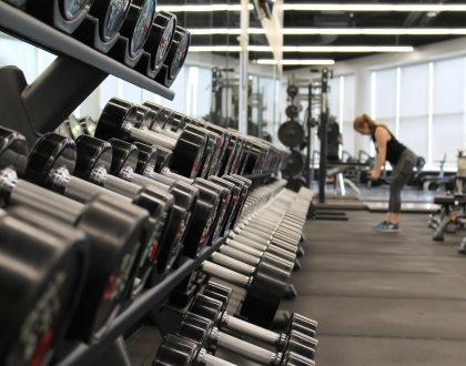 NYC Gyms Set to Reopen September 2nd