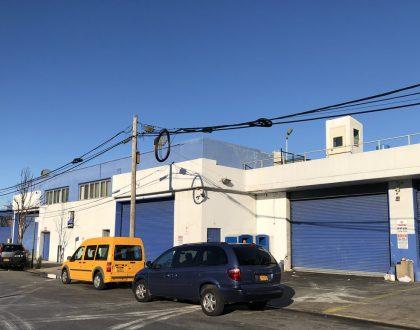 New 18-Story Apartment Building Development in Astoria