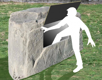 """Socrates Sculpture Park """"MONUMENTS NOW – Part II: Call and Response"""" on Display This Saturday"""