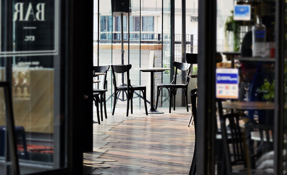 The New Rules of Restaurants, With Permanent Outdoor Dining and the Start of Indoor Dining