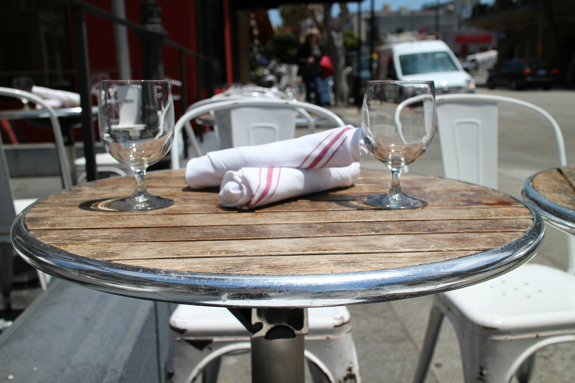 Outdoor Dining Update from Mayor & NYC Hospitality Alliance