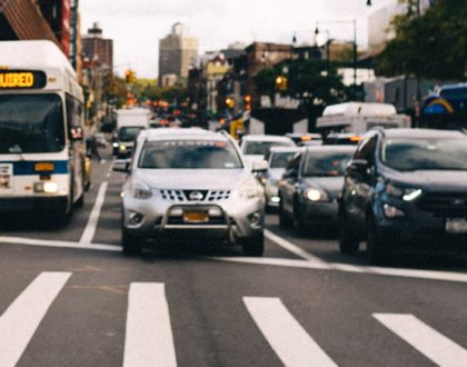 21st Street Transit Priority and Safety Study