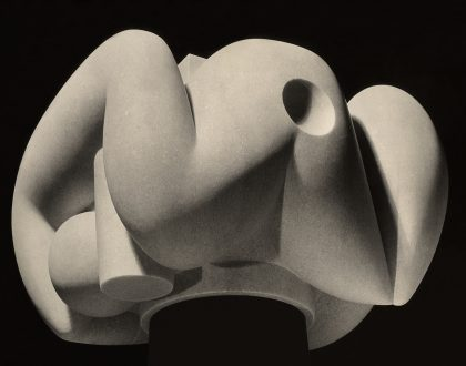 New Noguchi Museum Program - Useless Architecture