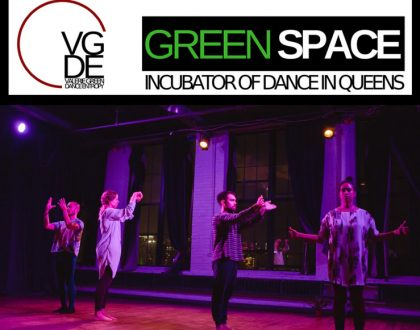 Green Space's Take Root Now Accepting Performance Applications