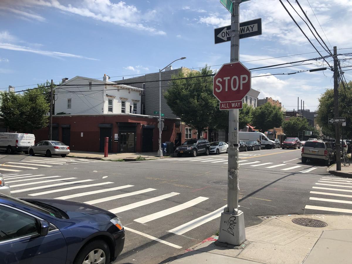 14th Street Safety Improvements