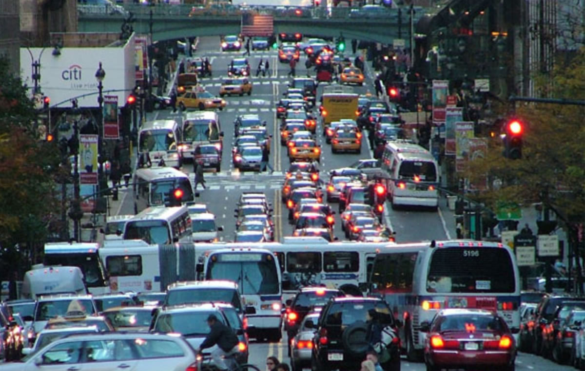 Hearings on Congestion Pricing Coming Soon